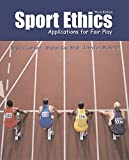 img - for Sport Ethics: Applications for Fair Play by Angela Lumpkin (2002-07-01) book / textbook / text book