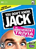 You Don't Know Jack - The Irreverent Trivia Party Game