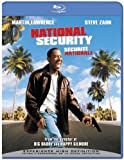 National Security / Sécurité Nationale [Blu-ray] (Bilingual)