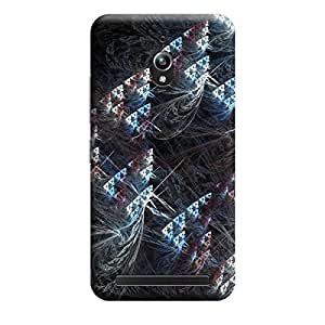 Ebby Premium Printed Mobile Back Case Cover With Full protection For Asus Zenfone Go (Designer Case)