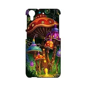 G-STAR Designer Printed Back case cover for HTC Desire 626 - G1103