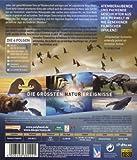 Image de Die Größten Naturereignisse (Bd) [Blu-ray] [Import allemand]