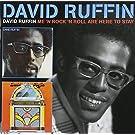 David Ruffin + Me'n Rock'n Re