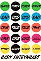Gary Shteyngart'sSuper Sad True Love Story: A Novel [Deckle Edge] [Hardcover](2010)
