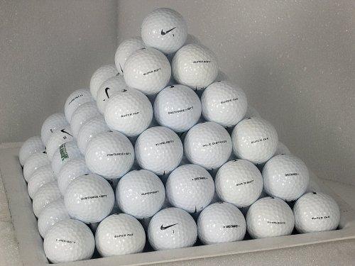 AAA Nike Mix 100 Ball Pack used golf balls