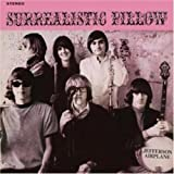 Surrealistic Pillow LP (Vinyl Album) European Music On Vinyl 2009