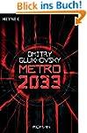 Metro 2033: Roman (Metro 2033/2034 1)