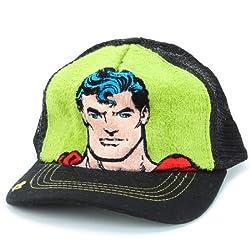Too Cute Superman Cap
