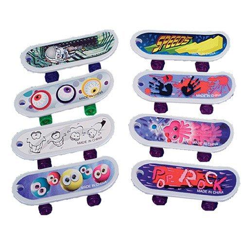 Mini Finger Skateboards - 1