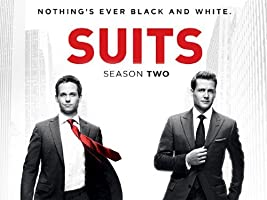 Suits [OV] - Staffel 2