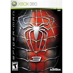 Amazon.com: Spider-Man 3 - Xbox 360: Artist Not Provided ...