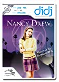 51Y%2BZpqSkNL. SL160  Leapfrog Didj Custom Learning Game Nancy Drew   Mystery In The Hollywood Hills