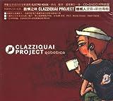 Clazziquai Project 3.5集 - Robotica (CD+DVD) (Asian Edition)(台湾盤)