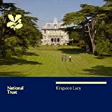 Joanna Heptinstall Kingston Lacy: Dorset (National Trust Guide)