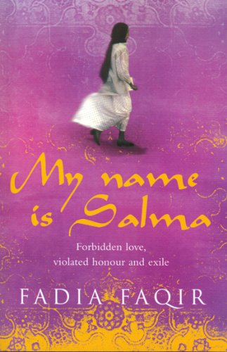 My Name Is Salma