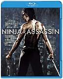 ニンジャ・アサシン ブルーレイ&DVDセット(初回限定生産) [Blu-ray]