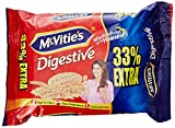 #2: Mc Vitie's Digestive Biscuit, 150g (Extra 50g)