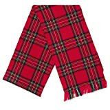 Ladies Scottish/Regimental Tartan/Plaid Sashes in 14 Tartans - 10.5 x 90 Inches