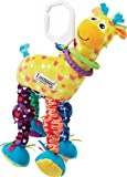 Lamaze Stretch the Giraffe, Colors may Vary