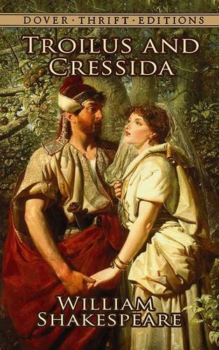 Troilus and Cressida (Dover Thrift Editions)