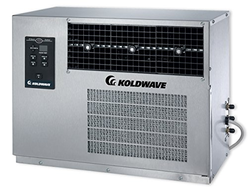 Koldwave 5WK07BEA1AAH0 6300 BTU Water-Cooled Portable Air Conditioner Heat Pump