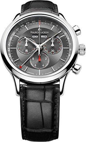 maurice-lacroix-mens-40mm-black-calfskin-band-steel-case-swiss-quartz-grey-dial-watch-lc1228-ss001-3