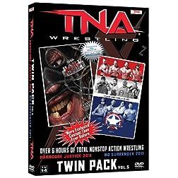 Tna Wrestling: Twin Pack 5
