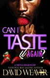 Can I Taste It 2: Can I Taste It Again?