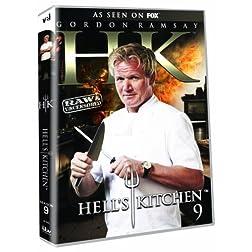 Hell's Kitchen Season 9