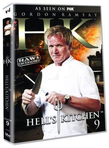 Hell'S Kitchen Season 9 (Hells Kitchen compare prices)