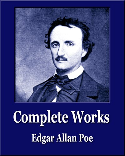 thesis on edgar allen poe