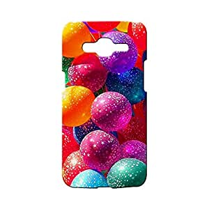 G-STAR Designer Printed Back case cover for Samsung Galaxy J2 (2016) - G5601
