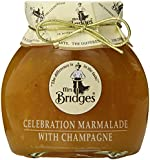 Mrs Bridges Celebration Marmalade with Champagne, 12 Ounce