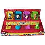 Mickey Mouse Clubhouse Pop Up Pals