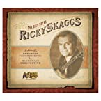 Ricky Skaggs CD