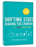 Shifting Stats Shaking The Church: 40 Canadian Churches Respond