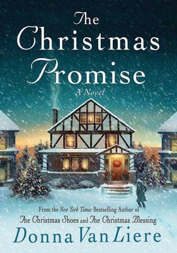 The Christmas Promise (Christmas Hope Series #4) (Hardcover)
