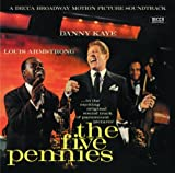 echange, troc Various Artists - Five Pennies