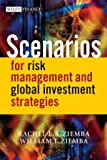 img - for Scenarios for Risk Management and Global Investment Strategies (The Wiley Finance Series) book / textbook / text book