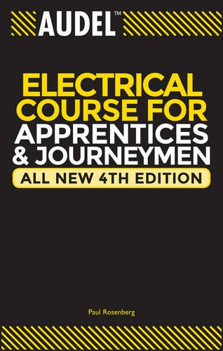audel-electrical-course-for-apprentices-and-journeymen