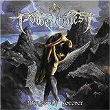 WINGS OF FOREVER / パワークエスト (CD - 2003)