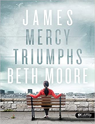 James - Audio CDs: Mercy Triumphs (Beth Moore Audio Collections)