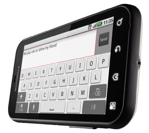 Motorola Defy Android Phone (T-Mobile)