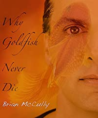Why Goldfish Never Die: A Muse Of Poetry And Meditative Imagining. by Brian McCully ebook deal