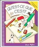 img - for 'Qu 'est-ce Que C'est? book / textbook / text book
