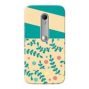 Mobile Back Cover For Motorola G3 (3rd Generation) (Printed Designer Case)