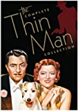Complete Thin Man Collection [Import]