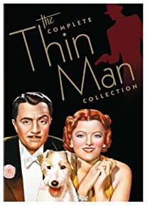 Complete Thin Man Collection, The (7-Pack)