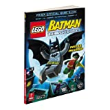 Lego Batman: Prima Official Game Guide (Prima Official Game Guides) ~ Michael Littlefield