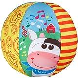 Chicco - Pelota suave musical (00005836000000)